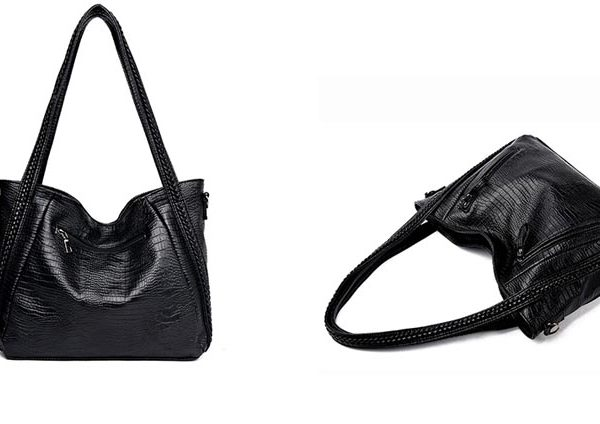010-the-archetypal-bag-leather-croc-crossbody-bag-for-women-big-bag-zipper-black-leather-purse-totes- (2)