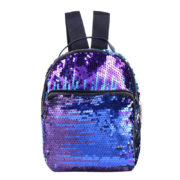 Backpack-Sequins-Mini-Backpack-for-Women-backpack-for-Work -School-Bags-Bling-Shiny-DazzlinBackpack-Bag-All-match-Small-pouch-Travel-bckp-seq-blue