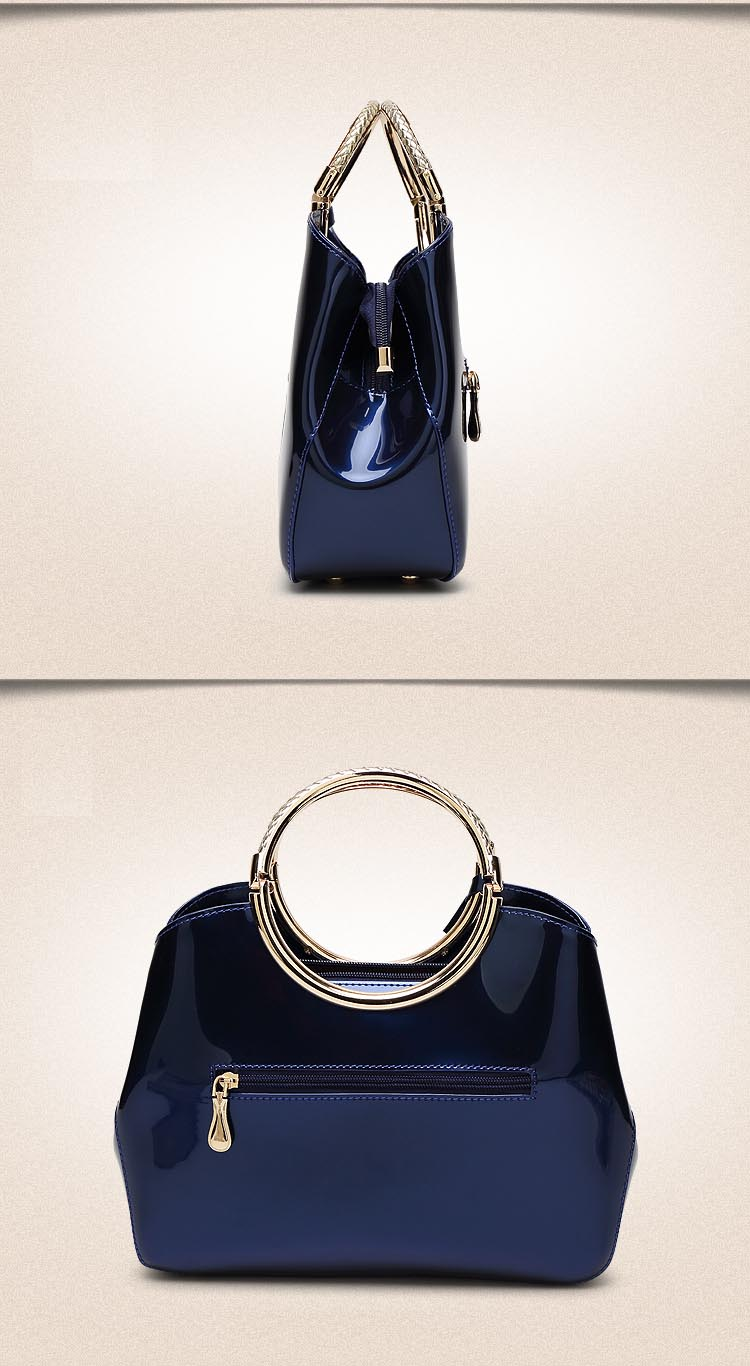 The Circle Bag-Clutch-Leather-HandBag-Crossbody-Leather-Bags-for-Women-Shoulder-bag-leather-with-circle-handle-zipper (10)