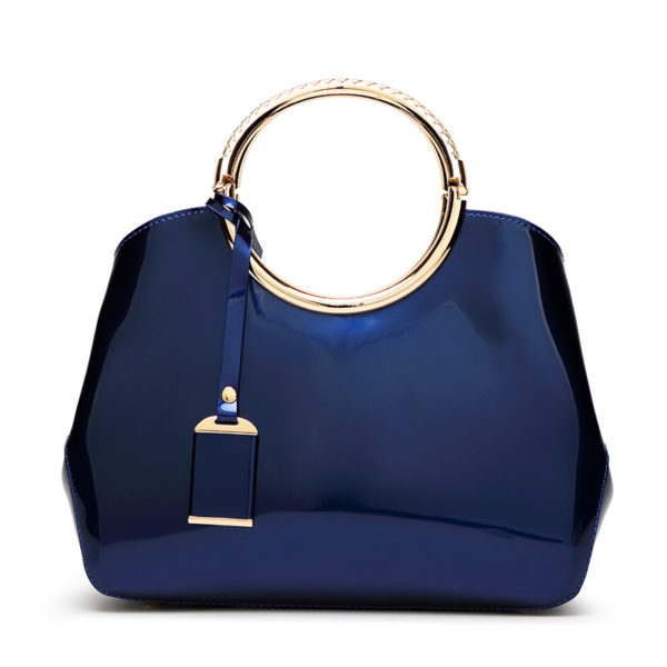 The Circle Bag-Clutch-Leather-HandBag-Crossbody-Leather-Bags-for-Women-Shoulder-bag-leather-with-circle-handle-zipper (12)
