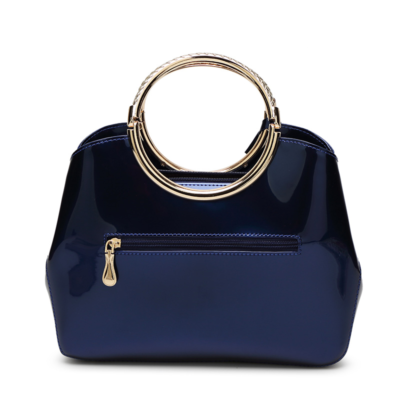 The Circle Bag-Clutch-Leather-HandBag-Crossbody-Leather-Bags-for-Women-Shoulder-bag-leather-with-circle-handle-zipper (15)