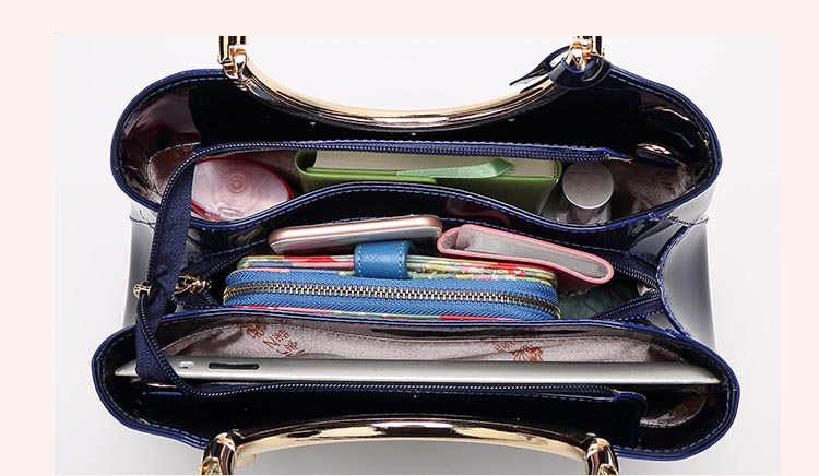 The Circle Bag-Clutch-Leather-HandBag-Crossbody-Leather-Bags-for-Women-Shoulder-bag-leather-with-circle-handle-zipper (2)