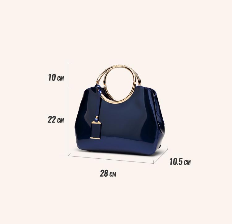 The Circle Bag-Clutch-Leather-HandBag-Crossbody-Leather-Bags-for-Women-Shoulder-bag-leather-with-circle-handle-zipper (4)