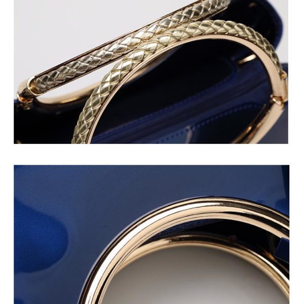The Circle Bag-Clutch-Leather-HandBag-Crossbody-Leather-Bags-for-Women-Shoulder-bag-leather-with-circle-handle-zipper (6)