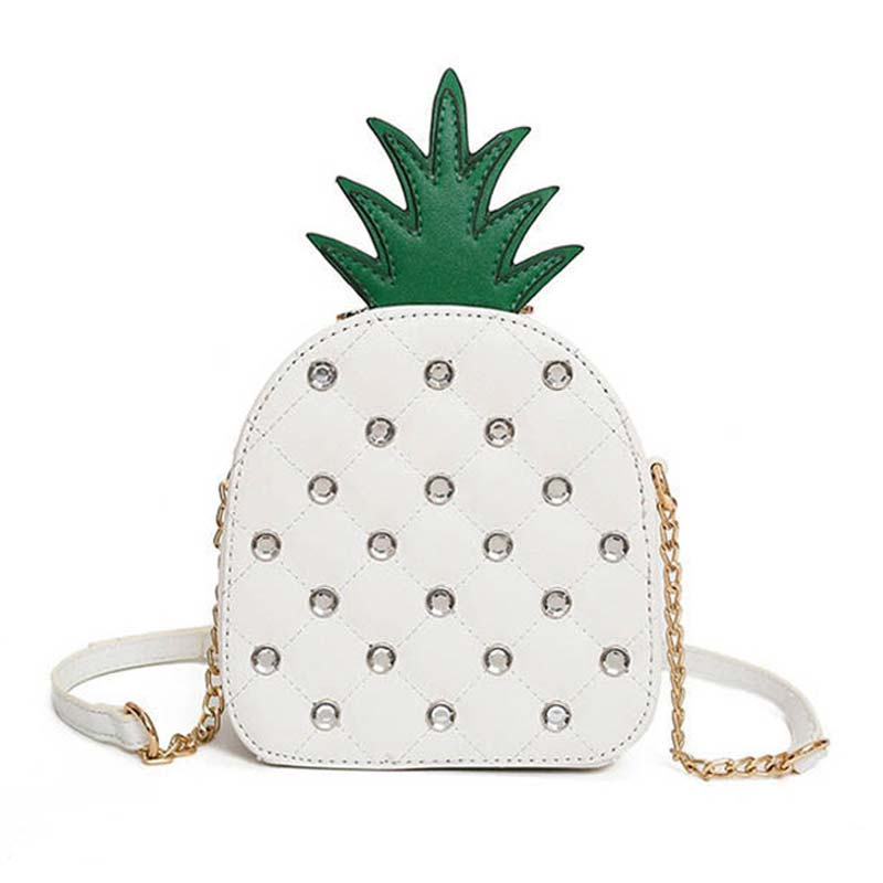 The-Pineapple-Bag-Clutch-Bag-Beautiful-Mini-Pineapple-Women-Messenger-Bag-with-Chain-Diamonds-Shoulder-Bag-Crossbody-Bags-for-women-white