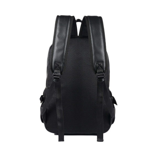 black-leather-backpack-mens-womens-unisex-backpack-leather-black-university-school-work-laptop-backpack-classic black-leather rucksack-(4)