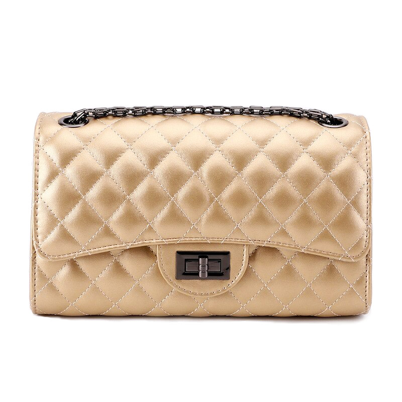 the-symmetrical-gold-leather-clutch-bag-chanel-purse-golden-for-women-2021-chanel-quilted-leather-fashion-bag-casual-with-chain-ladies-bag--shoulder-messenger-clutch-purse