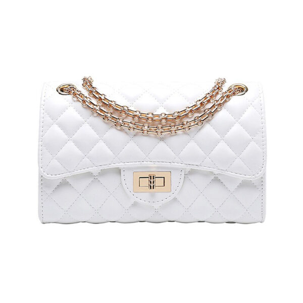 the-symmetrical-white-gold-leather-clutch-bag-chanel-purse-for-women-2021-chanel-quilted-leather-fashion-bag-casual-with-chain-ladies-bag--shoulder-messenger-clutch-purse