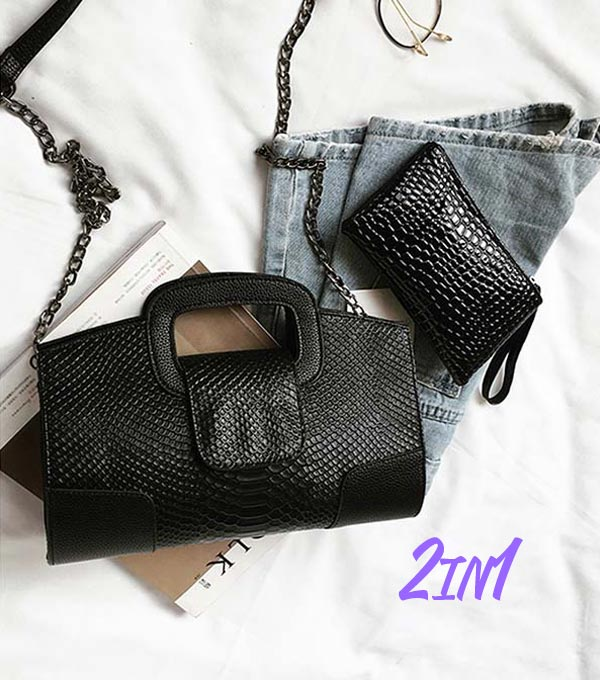clutch-purse-womens-clutches-leather-crocodile-bag-chain-strap-free-small-leather-2