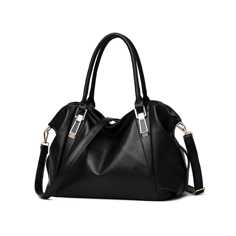 18-the-marvelous-large-tote-bag-for-women-big-handbag-extra-large-leather-tote-for-work-college-w-zipper-shoulder-strap-black