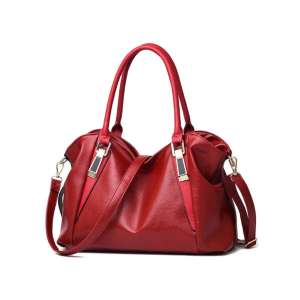 18-the-marvelous-large-tote-bag-for-women-big-handbag-extra-large-leather-tote-for-work-college-w-zipper-shoulder-strap-red-