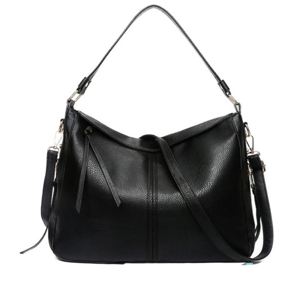 the-nifty-large-tote-bag-leather-hobo-crossbody-shoulder-purse-for-women-leather-totes-(1)-black