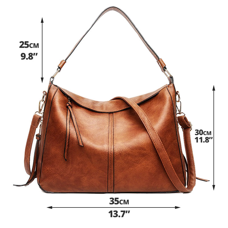 the-nifty-large-tote-bag-leather-hobo-crossbody-shoulder-purse-for-women-leather-totes-DIMENSIONS