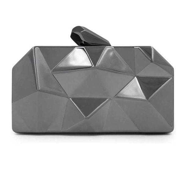 black-metallic-clutch-bag-3d-metal-clutches-long-chain-womens-bags-for-wedding-proms-evening-black-metallic-clutchbag