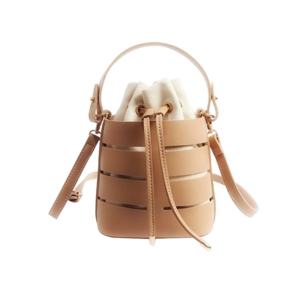 bucket-bag-drawstring-purse-leather-summer-crossbody-handbag-khaki