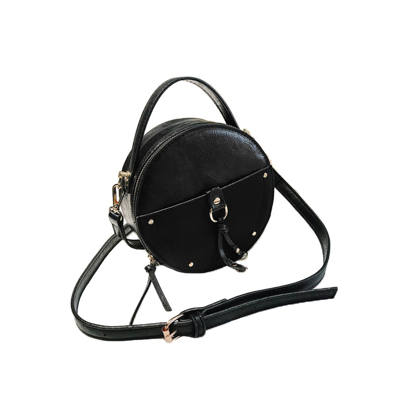 the-round-purse-leather-circle-bag-for-women-girls-circular-shape-bag-vintage-round-bag-black-color-