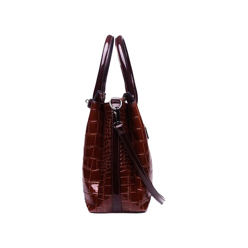 leather-tote-red-black-brown-alligator-leather-purse-for-women-on-sale- (3)