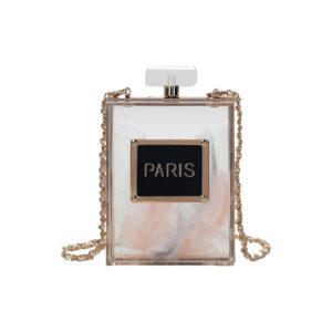 Transparent-purse-Acrylic-clutch-bag-seethrough-clutch-paris-perfume-bottle-design-(1)