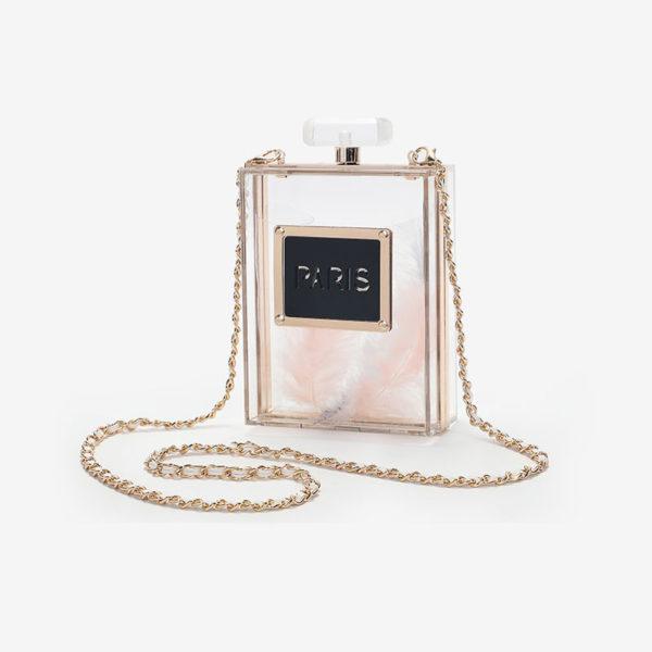 Transparent-purse-Acrylic-clutch-bag-seethrough-clutch-paris-perfume-bottle-design-(2)