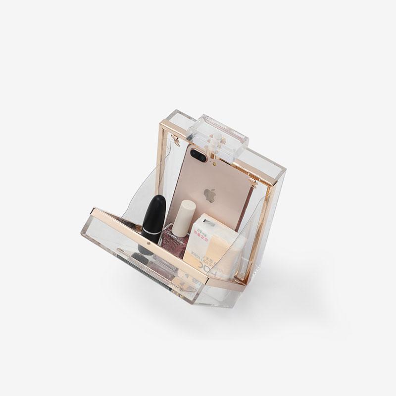Transparent-purse-Acrylic-clutch-bag-seethrough-clutch-paris-perfume-bottle-design-(4)