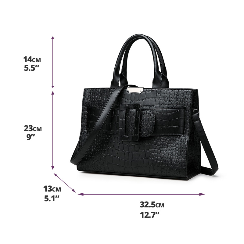 the-queen-tote-leather-purse-womens-totes-crossbody-bag-brow-black-everyday-tote-purse- (dimensions)